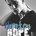 Broken Hope, <b>Alicia</b> Garnier