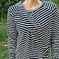Avalanche de sweaters sur le blog