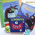 Notre sélection halloween [chut, les enfants lisent #74]