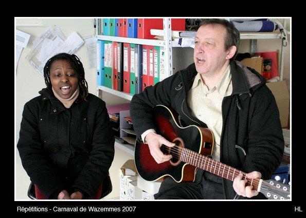 Répétitions-CarnavalWazemmes2007-11