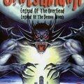 Urotsukidoji, La <b>Légende</b> du Démon (Trois univers, trois mondes : les humains, les Jiyujinkai et les Makai)
