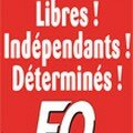 LIBRE ET INDEPENDANT