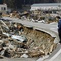 Le japon coule ! vidéos qui annonce un phénomène géologique majeur