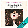 Daisy Jones and the Six, de Taylor Jenkins Reid