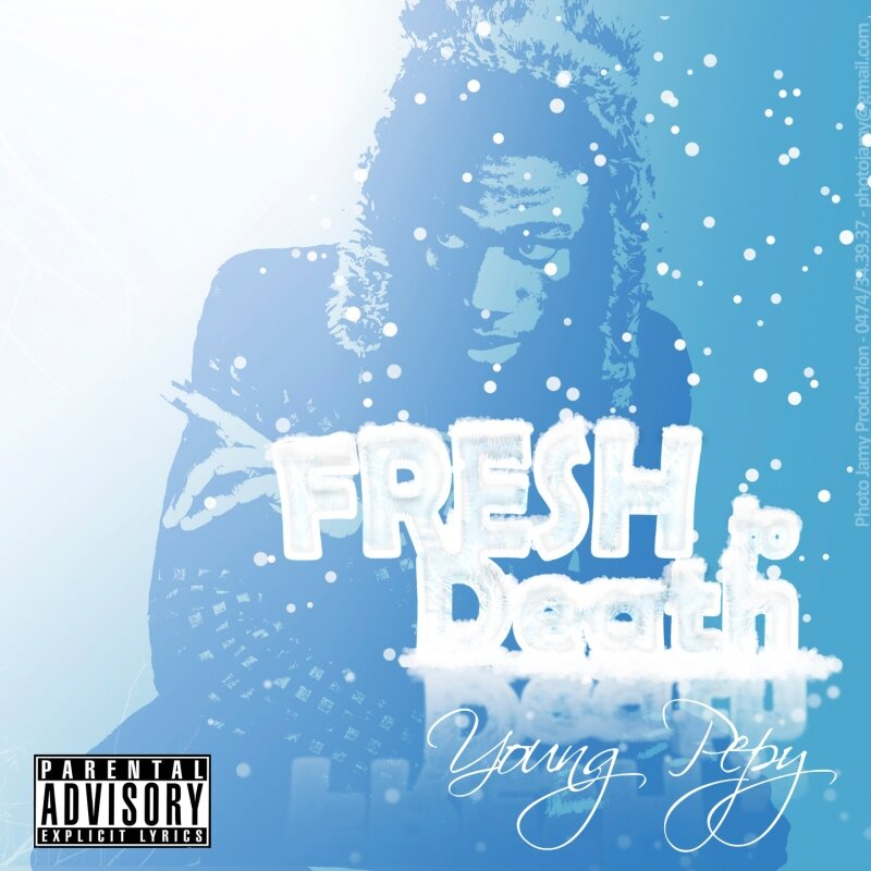 Pochette CD Fresh To Death