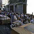 « 300.000 musulmans » à Marseille, soit 34.5% de la population ? Darmanin ne réfute pas ce chiffre lors d'une ITW...
