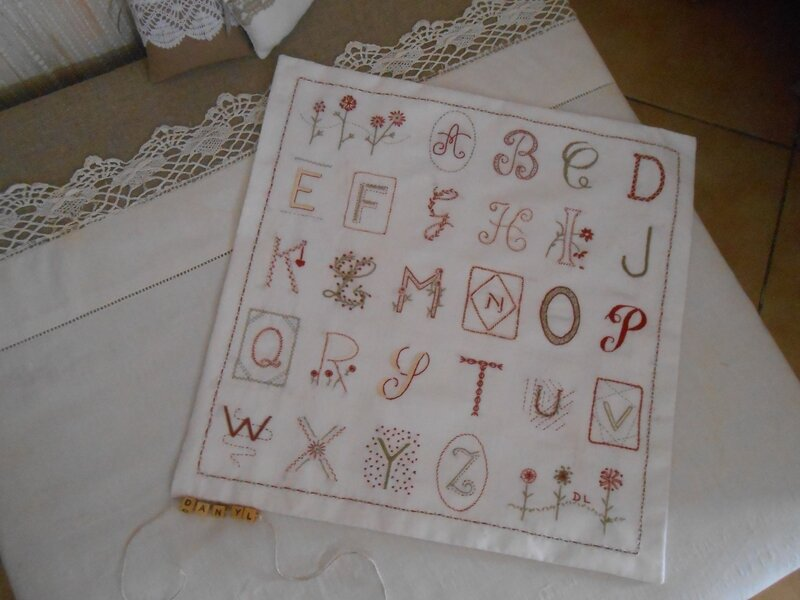 ABC broderie traditionnelle 1