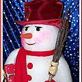 Bonhomme de neige 1997 4