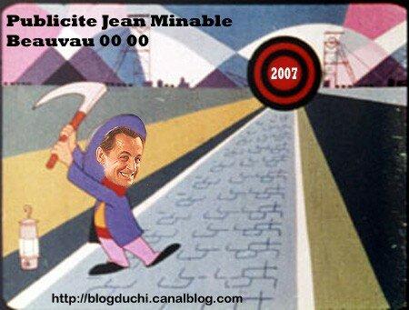 JeanMinable