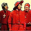 Nogent-le-rotrou et ... the spanish inquisition!