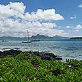 <b>Naufrage</b> du Wakashio - l'action de la France à l'île Maurice - Sinking of the Wakashio - France's action in Mauritius