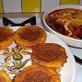 Tartelettes a la cassonnade