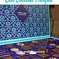 Résultats du concours club chocolat français