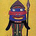 Le faiseur de pluie - de saul bellow (1959)
