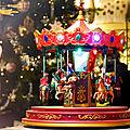 Boutique de Noël magique