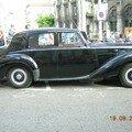 Bentley Ty