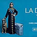 Critique cinéma : La <b>Daronne</b> : une comédie policière pétrie d'humanité