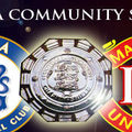FA <b>Community</b> <b>Shield</b> : Chelsea 1-3 Man Utd
