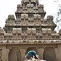 0 - JUILLET 2012 - Stage Yoga Inde du Tamil Nadu