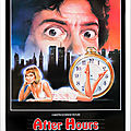 After Hours (Martin <b>Scorsese</b>, 1985)