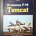 Grumman <b>F</b>-<b>14</b> : Tomcat - Doug Richardson