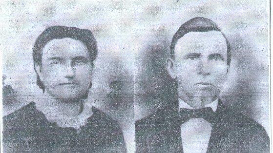 Les premiers pionniers ARNOLD en AMERIQUE