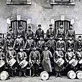 Clairons et tambours
