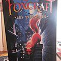 Foxcraft, tome 1 : les possédés, de inbali iserles