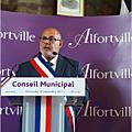 Compte rendu du conseil municipal du 10 septembre 2017