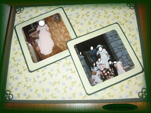 scrapbooking 50ans