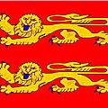 La normandie ou la fusion ideale... et hommage de manuel valls au réunificateur laurent beauvais