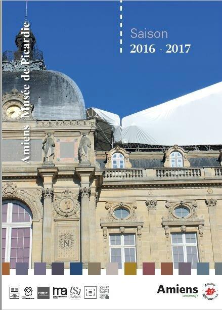 Saison du Musée de Picardie