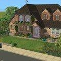 Joli cottage