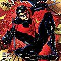 <b>New</b> <b>52</b> : Nightwing