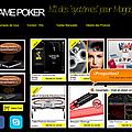 site internet - official website