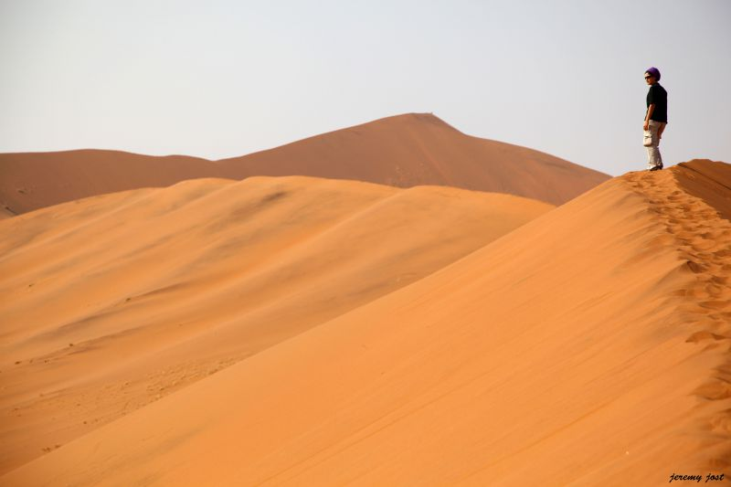 nol dunes sossusvlei