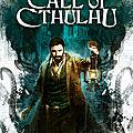 Fuze Forge, téléchargez le RPG <b>Call</b> of Cthulhu sur le site