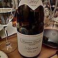 Orégon : Domaine Drouhin : Pinot noir 2013, Fronsac : <b>Dalem</b> 2010, et Vin de France : Défi de Fontenil 2010