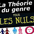 La Théorie du <b>Genre</b> en 25 Citations