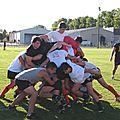 12-13, cadets, juniors, ent. 31 août
