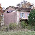 Vic-le-Fesc (Gard - 30) 1
