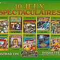 10 Jeux Sp