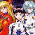 [cinéma review] neon genesis evangelion 1.0 : you are not alone