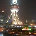 Le pudong à shanghai...