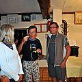 Week-end Sisteron 09/2012