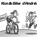 Bike and run d'andresy