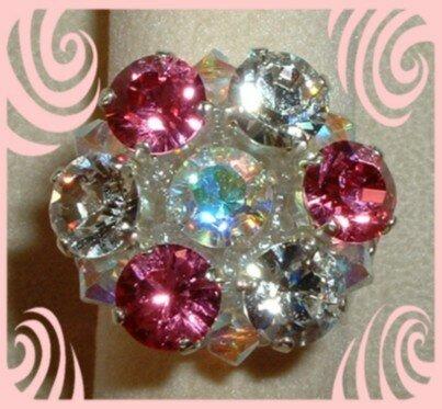 ok cadix rose cristal