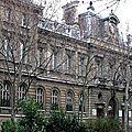 1940 - des lycéens de paris s'engagent