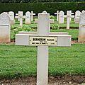 Berneron françois (migné) + 02/08/1917 pierrepont (02)