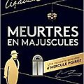 Le grand retour d'<b>Hercule</b> <b>Poirot</b>, le célébrissime héros d'Agatha Christie